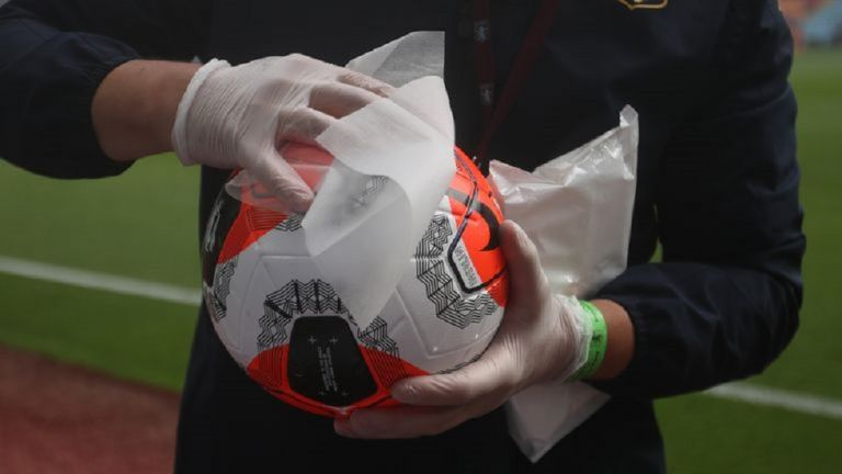 Premier League : Δέκα κρούσματα κορωνοϊού | to10.gr