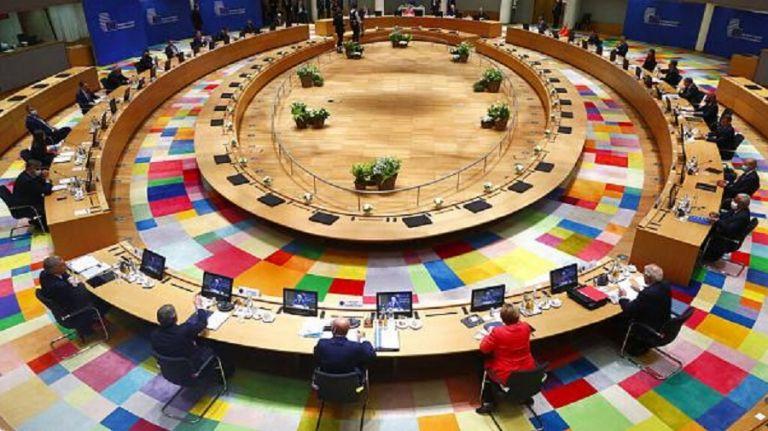 Λευκός καπνός από τη Σύνοδο Κορυφής : Εγκρίθηκε η συμφωνία για το σχέδιο ανάκαμψης   to10.gr