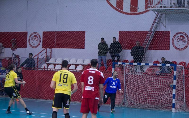 Με ντέρμπι ΑΕΚ-Ολυμπιακός ξεκινάει το νέο πρωτάθλημα χάντμπολ