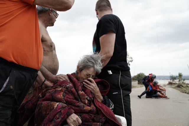 Βιβλική καταστροφή στην Εύβοια : Αναζήτηση ευθυνών και πολιτική κόντρα μετά τους επτά νεκρούς   to10.gr