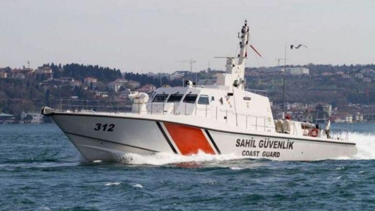 Επεισόδιο με ύποπτη θαλαμηγό στη Ρόδο : Επιχείρησε να εμβολίσει σκάφος του Λιμενικού | to10.gr