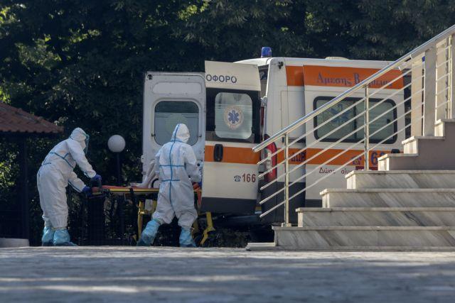 Κορωνοϊός : Επιμένουν σε τριψήφιο αριθμό τα κρούσματα – 230 νέα και τρεις θάνατοι | to10.gr