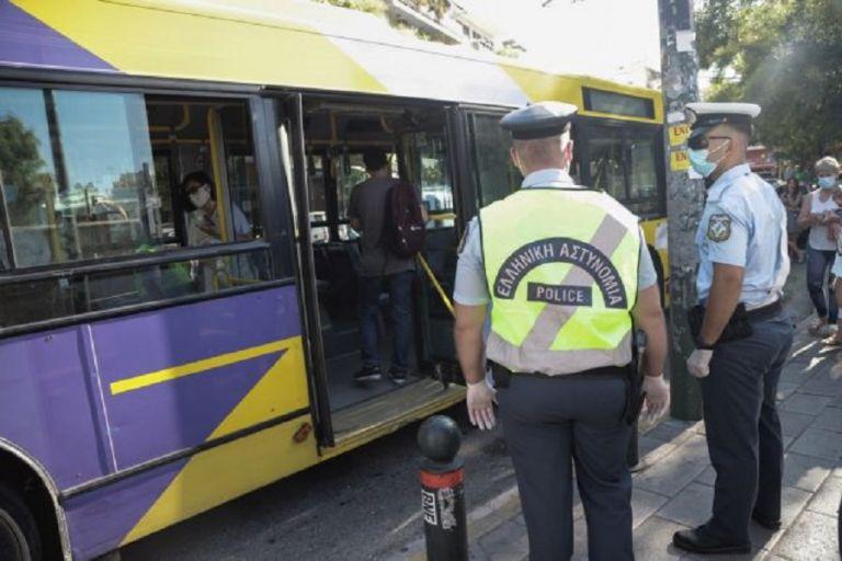 Κορωνοϊός : Ο Αύγουστος έφερε «καύσωνα» παραβάσεων – Συλλήψεις και πρόστιμα   to10.gr