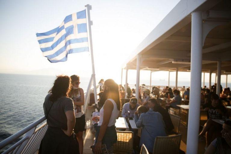 Κορωνοϊός : Τρομάζει το πισωγύρισμα – Κρίσιμες οι επόμενες εβδομάδες | to10.gr