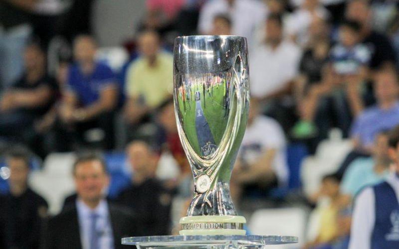 Επίσημο : Με κόσμο το Super Cup