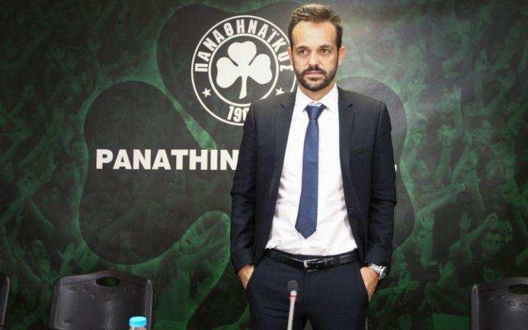 Με 37 παίκτες η «πρώτη» του Παναθηναϊκού | to10.gr