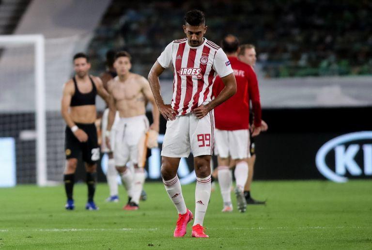 Έχασε ένα ευρωπαϊκό εισιτήριο η Ελλάδα, μόλις τέσσερις ομάδες από το 2021 | to10.gr