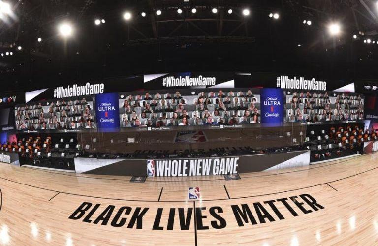Προς Σάββατο το restart του NBA