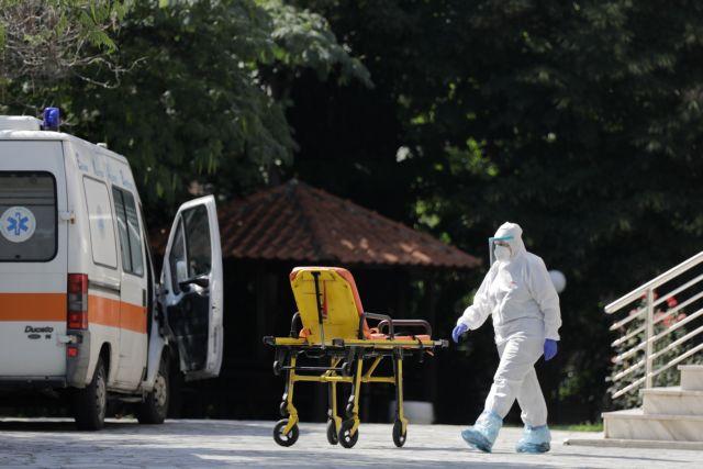 Κορωνοϊός : Κατέληξε ηλικιωμένη από το γηροκομείο στο Ασβεστοχώρι – Τρεις θανάτοι σε ένα 24ωρο   to10.gr
