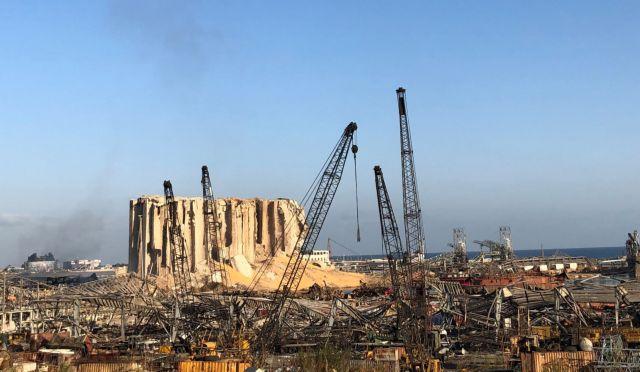 Μετά το σοκ, οργή : Η Βηρυτός αναζητά ευθύνες για το μακελειό – Οριακή η κατάσταση στα νοσοκομεία | to10.gr