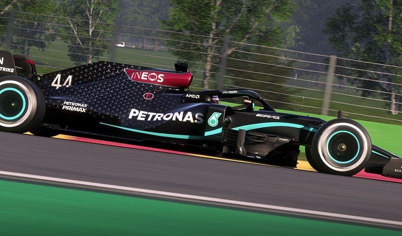 Νέα pole position για τον Χάμιλτον