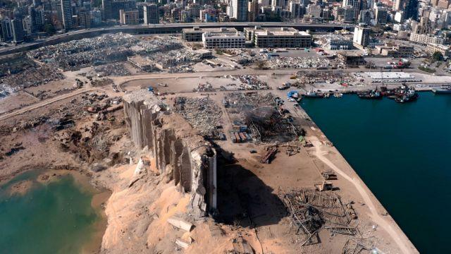 Τυφλή οργή στη Βηρυτό – Μαρτυρία : «Σήμερα θρηνούμε, αύριο καθαρίζουμε, μεθαύριο τους κρεμάμε», λένε οι πολίτες   to10.gr