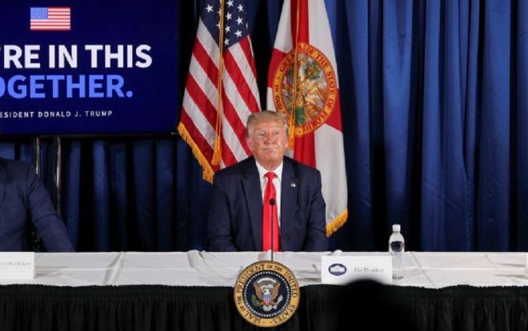 ΗΠΑ : Στις 3 Νοεμβρίου θα διεξαχθούν οι εκλογές | to10.gr