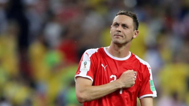 Ο Μάτιτς αποφάσισε να αποσυρθεί από την εθνική Σερβίας (pic & vid) | to10.gr