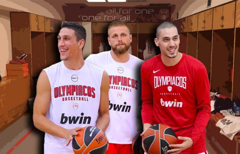 Ολυμπιακός : Η δική τους μάχη… | to10.gr