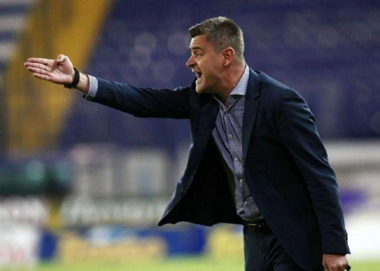 Δερμιτζάκης : Ο νέος προπονητής της Βέροιας | to10.gr