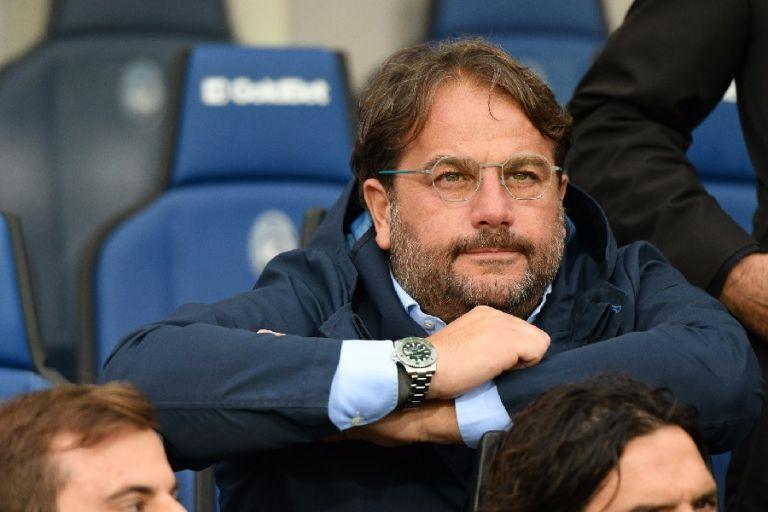 Τζένοα : Νέος αθλητικός διευθυντής ο Φατζιάνο   to10.gr