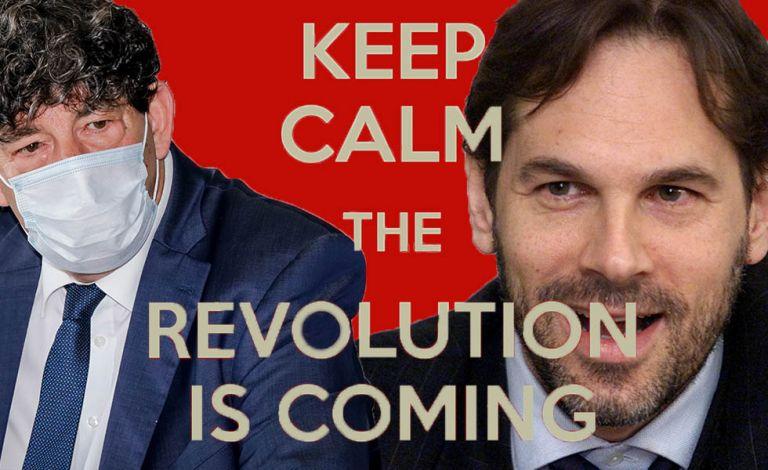 Καλή η… επανάσταση παλικάρια, αλλά θέλει και κότσια | to10.gr