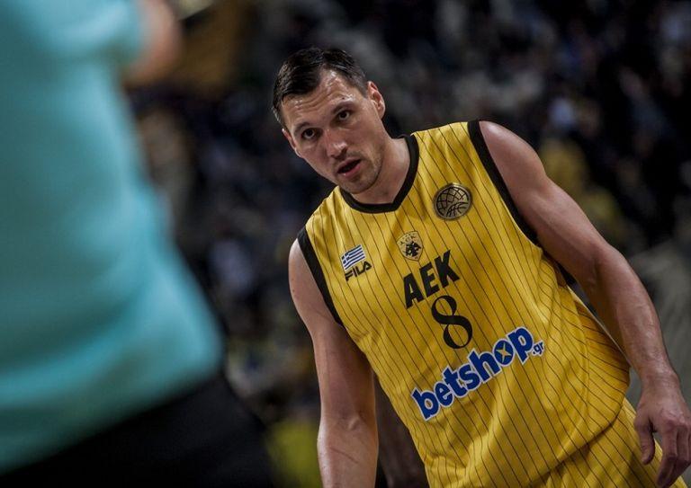 Πάτησε Ελλάδα για λογαριασμό της ΑΕΚ ο Ματσιούλις | to10.gr