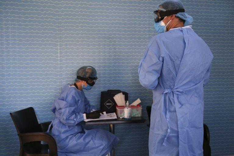 «Καμπανάκι» ειδικών για τα ορφανά κρούσματα – Τρομάζει τους ειδικούς το «κοκτέιλ» κορωνοϊού – γρίπης | to10.gr