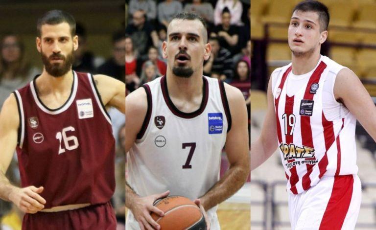 Κολοσσός Ρόδου : Στη λίστα οι Μούρτος, Σταμάτης και… Αρσενόπουλος | to10.gr
