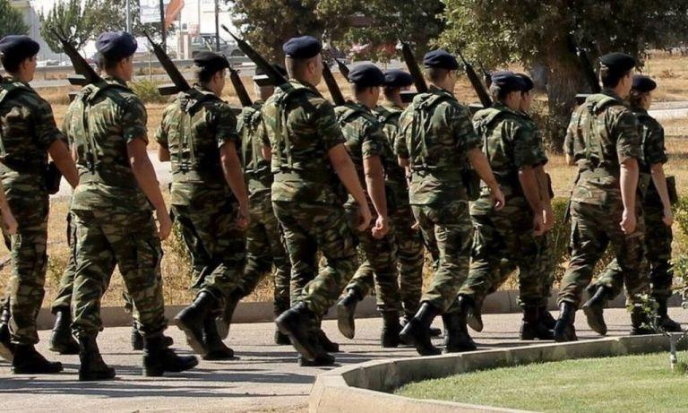 Κορωνοϊός : Συναγερμός με κρούσματα στον Ελληνικό Στρατό – Θετικοί στρατιώτες και ένας αξιωματικός | to10.gr