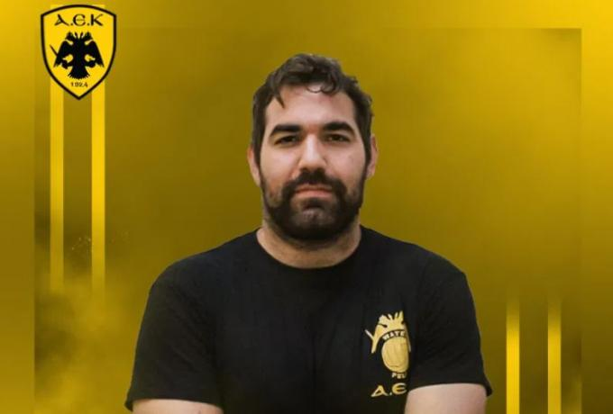 ΑΕΚ : Ανακοίνωσε τον Κουτσιαλή | to10.gr