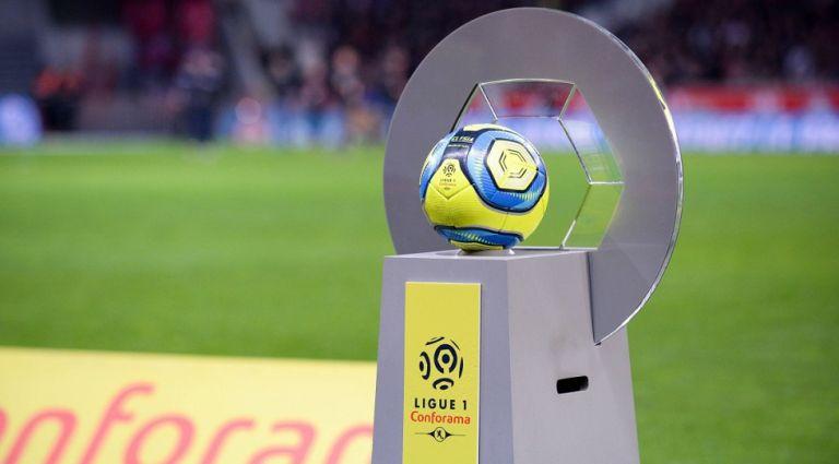 Ligue 1 : Χωρίς φιλάθλους το Νις – Παρί | to10.gr
