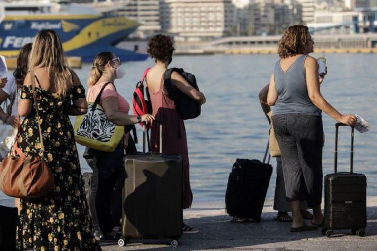 Λαζανάς για κορωνοϊό : Τον Αύγουστο θα κορυφωθεί η πανδημία στην Ελλάδα | to10.gr