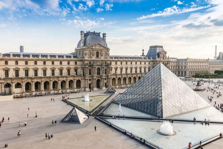 Κορωνοϊός : Το Παρίσι γίνεται ξανά «κόκκινη» ζώνη με κυβερνητικό διάταγμα   to10.gr
