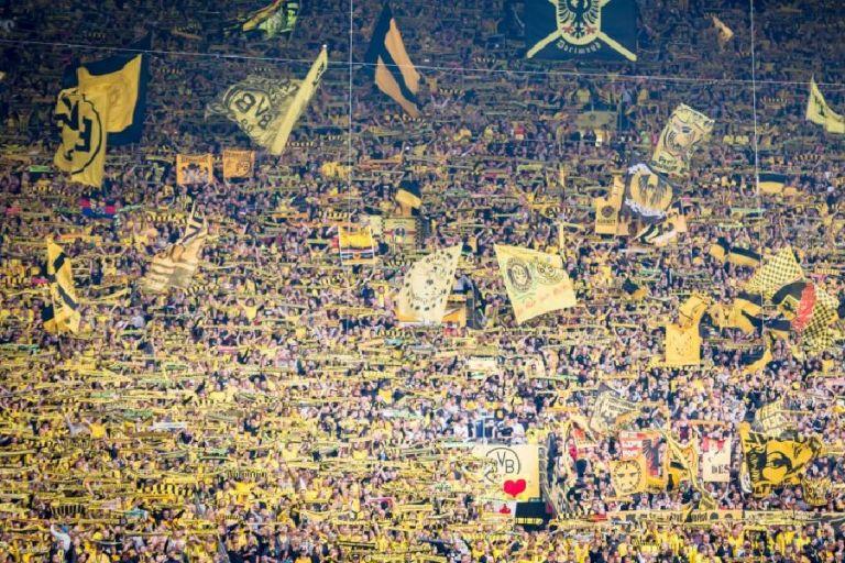 Bundesliga : Προετοιμασίες για να επιστρέψει ο κόσμος στα γήπεδα | to10.gr
