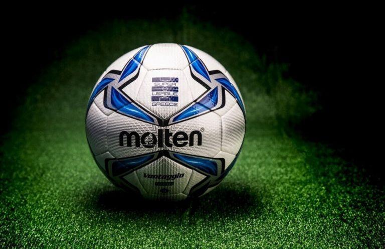 Οι αποφάσεις της Super League για το Κύπελλο και το πρωτάθλημα Κ19 | to10.gr