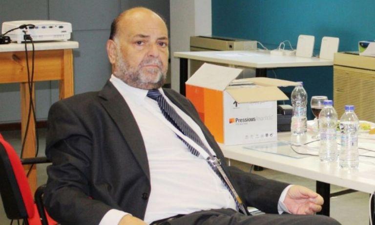 Πέθανε ο δημοσιογράφος Τάσος Παπαχρήστου | to10.gr