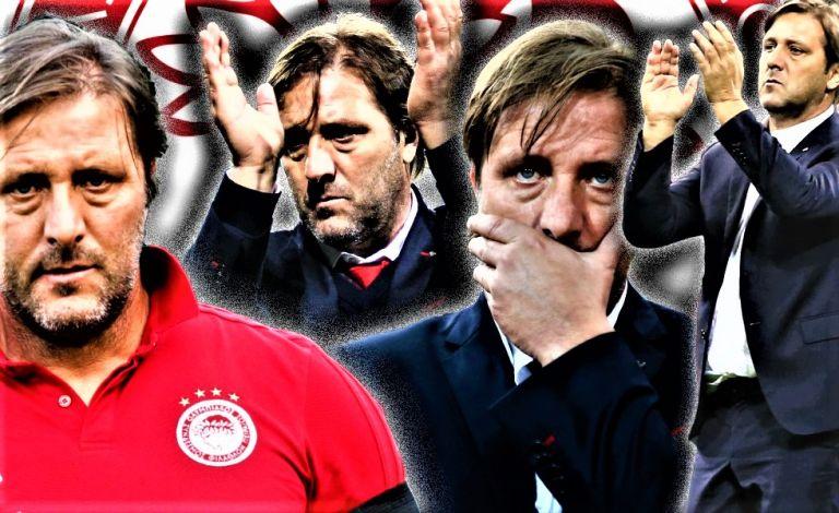 Μαρτίνς : «Europa League ερχόμαστε»   to10.gr