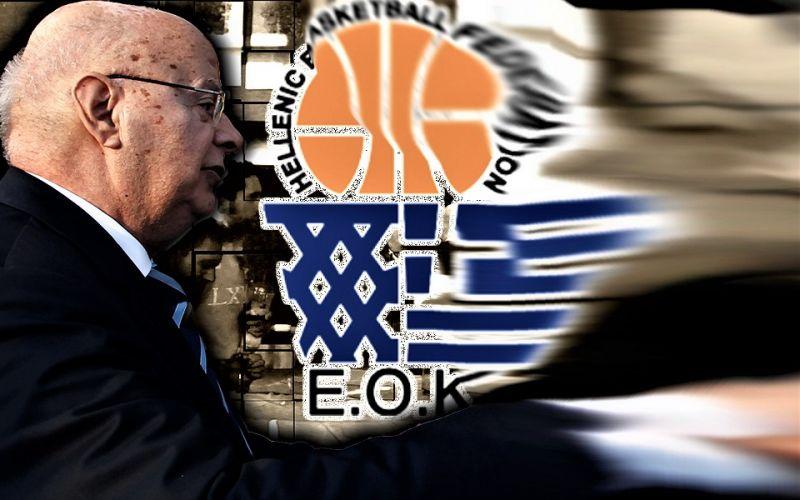 Το ελληνικό μπάσκετ ζει στην κόλαση των νωθρών
