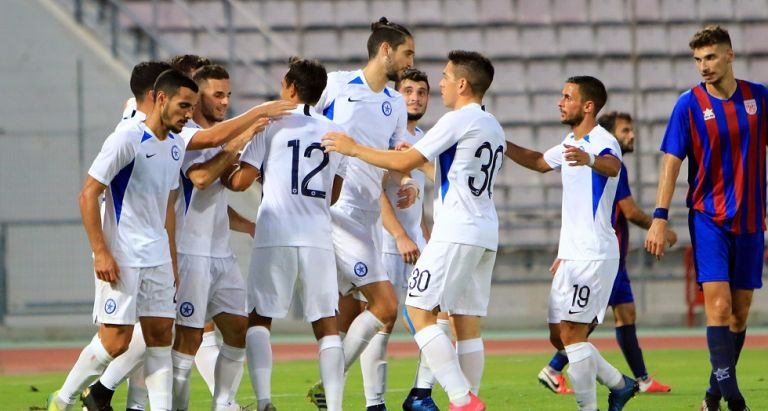 Νίκη με 2-1 στο Πανθεσσαλικό ο Ατρόμητος   to10.gr