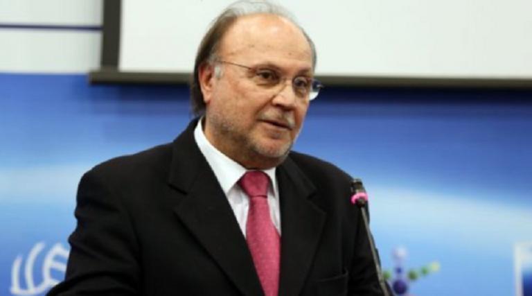 Επιστολή Διαθεσόπουλου στην ΕΟΕ για το αθλητικό νομοσχέδιο | to10.gr