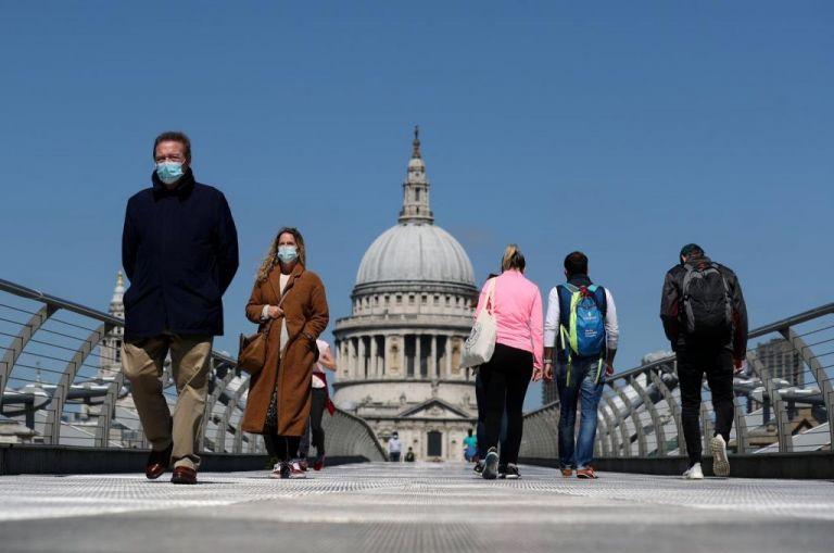 Βρετανός υπουργός Υγείας : «Πιθανό ένα δεύτερο πανεθνικό lockdown»   to10.gr