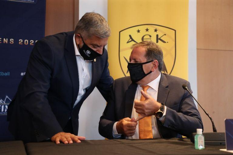 ΑΕΚ : Συνεδριάζει η Περιφέρεια εκτάκτως για το Final 8 του BCL   to10.gr