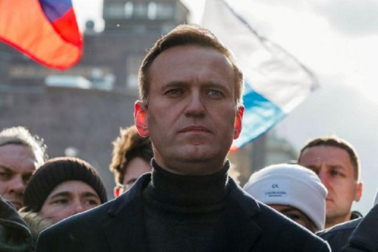 Υπόθεση Ναβάλνι : Και η Γαλλία ζητά εξηγήσεις από τη Μόσχα   to10.gr