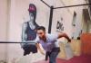 Πρωτιά για τον Δημήτρη Κυρσανίδη στο FIG Parkour Virtual Competition Freestyle