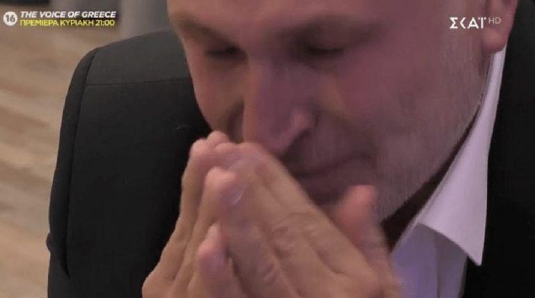 Big Brother : Ξέσπασε σε κλάματα ο αντιδήμαρχος (vid) | to10.gr