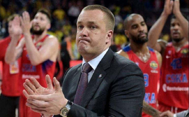 Βατούτιν : «Η φετινή σεζόν στη Euroleague πρέπει να ολοκληρωθεί»   to10.gr