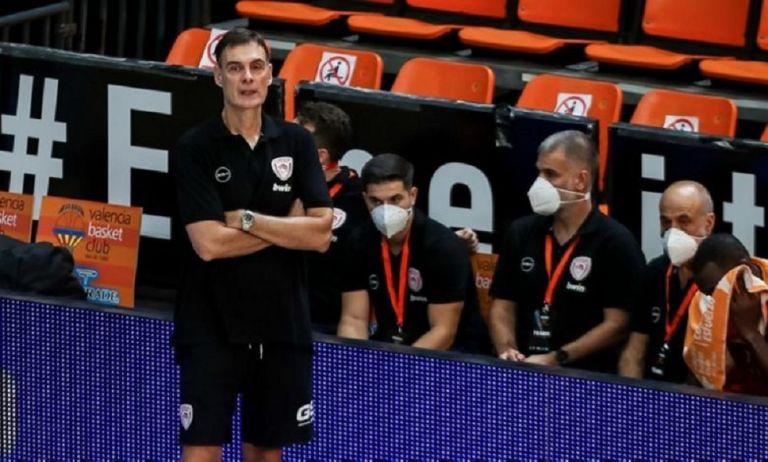 Μπαρτζώκας : «Ο Σλούκας βοήθησε τους πάντες στο παιχνίδι» | to10.gr