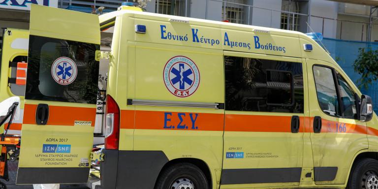 Τραγωδία στην Κέρκυρα : Νεκρή 17χρονη οδηγός μηχανής μετά από τροχαίο | to10.gr