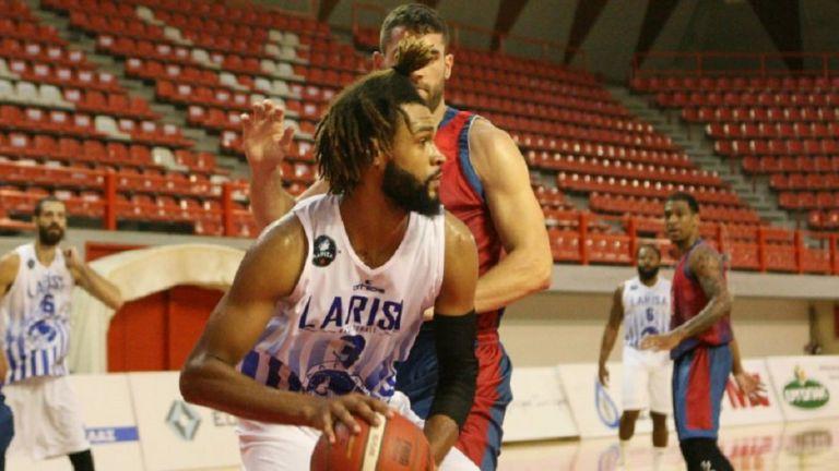 Λάρισα – Χαρίλαος Τρικούπης 92-70 | to10.gr