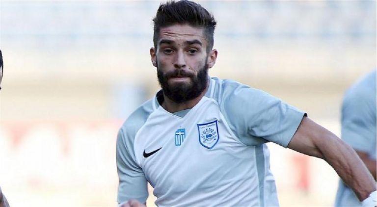 ΑΕΛ : Ανακοίνωσε τον δανεισμό του Νικολιά   to10.gr
