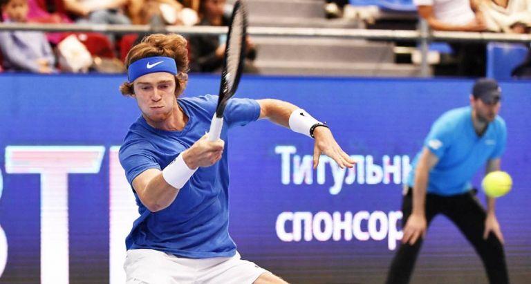 ATP & WTA : Ακυρώθηκε λόγω κορωνοϊού το τουρνουά στο Κρεμλίνο | to10.gr