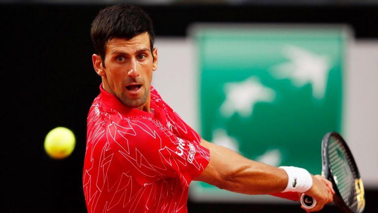 Italian Open : Πρωταθλητής ο Τζόκοβιτς (vid)   to10.gr