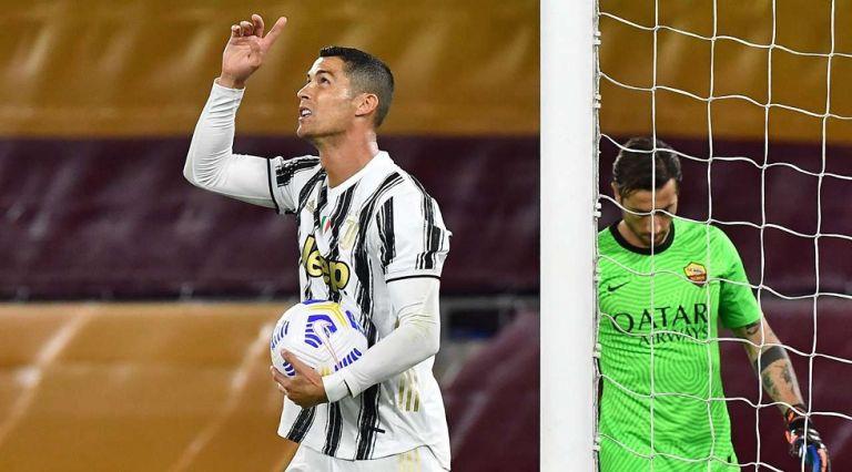 Ρόμα – Γιουβέντους 2-2 | to10.gr